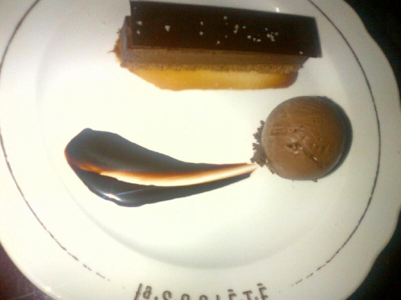Hazelnut Chocolate Bar