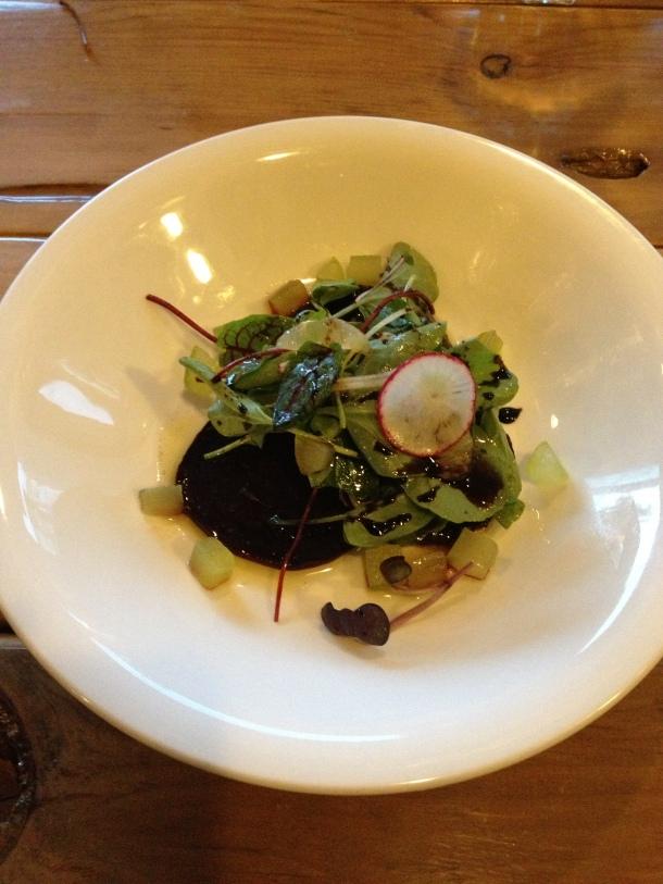 Beet Salad $7