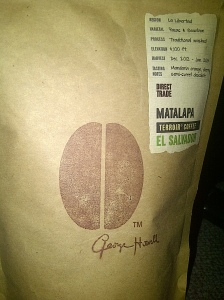 George Howell Coffee