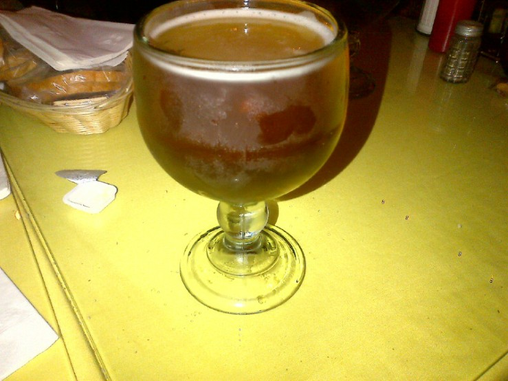 Big Heavy Beer
