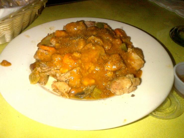 pv stew