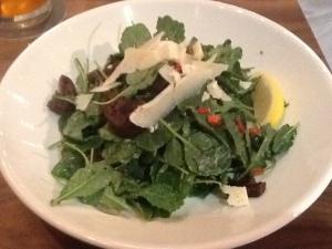 Kale Caesar $9