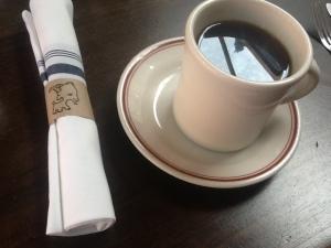 A Good Ol' Fashioned Coffee