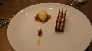 Gingersnap Dessert