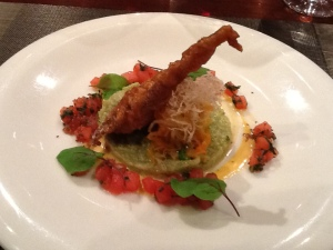 Soft Shell Crab $24