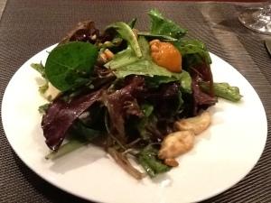 George Salad $10