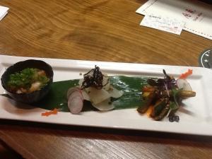 Tsukemono Pickels Assortment $6.80