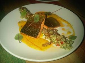 Giggie's Trout $17