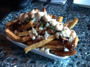 Spanish Fries $12