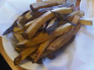 Fries $4.99