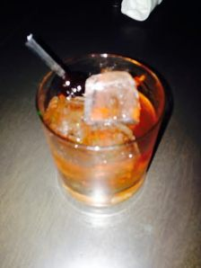 Smokin' Manhattan $14