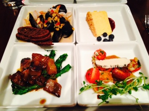 4 Play lunch $16