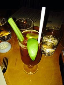 Delicious Caesar $6.35