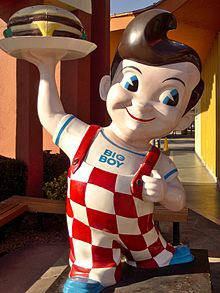 Big Boy- The Original Hipster