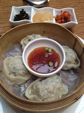 Homemade Dumplings $7.95