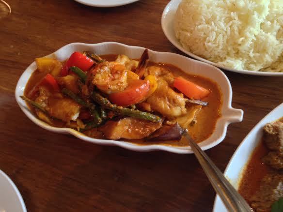 Gulai Stew