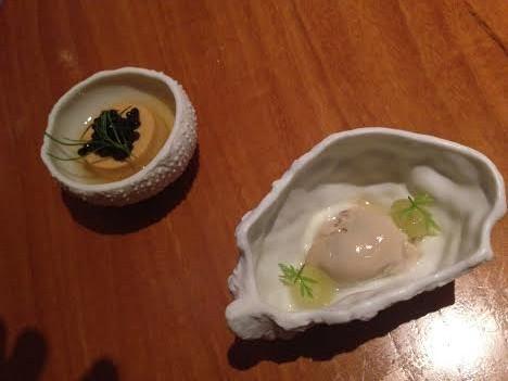 crenn seafood