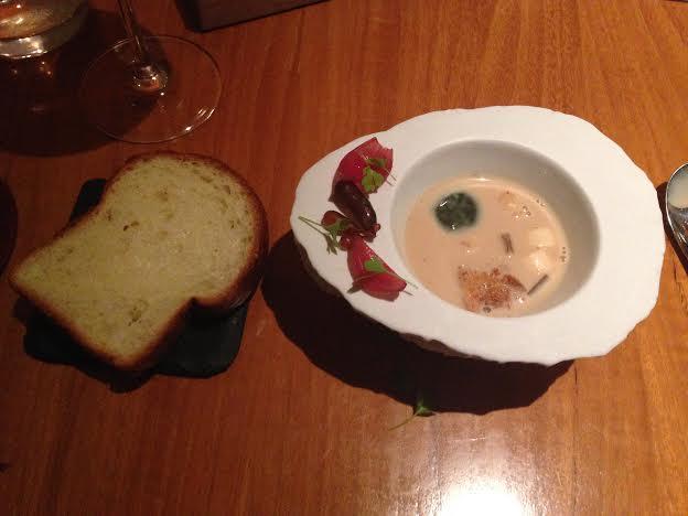 crenn soup