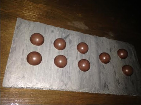 After Dinner Chocolates