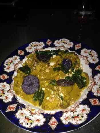 Cauliflower Curry $14