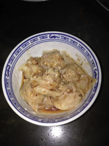 Hakka Brown Dumplings $9