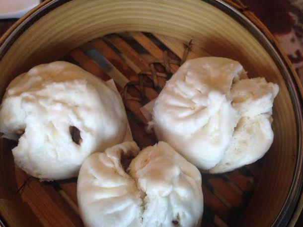 Char Siu Bao (Pork Buns) $9