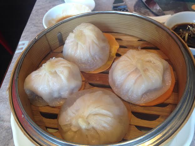 Xiao Long Bao (Soup Dumplings) $8