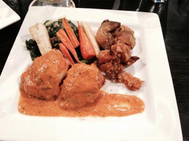 Chicken Piri-Piri $28