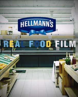Teaser for the Food Desert Real Food Film