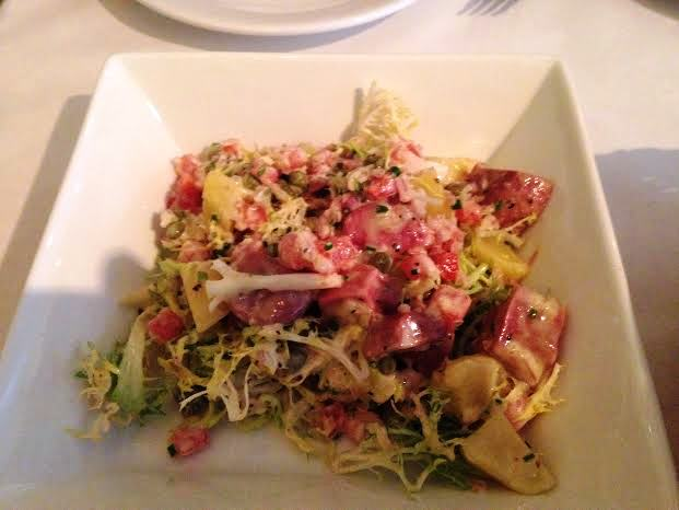 salad $15