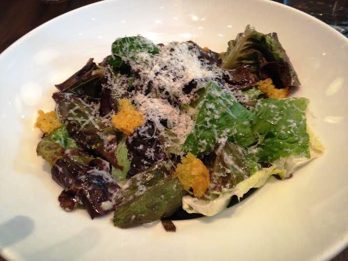 America Caesar Salad $16