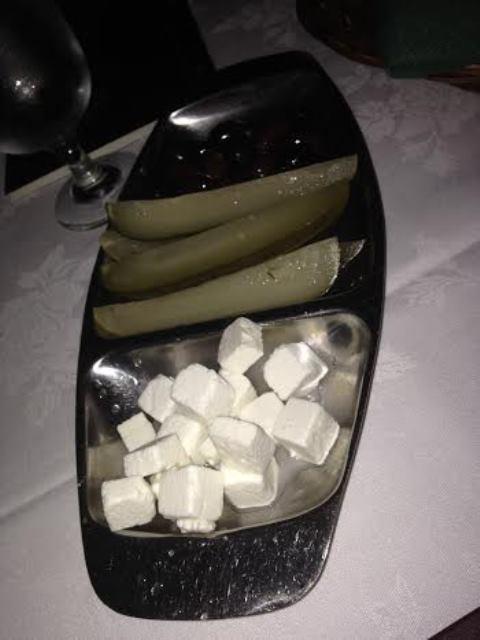 La Castille Pickles