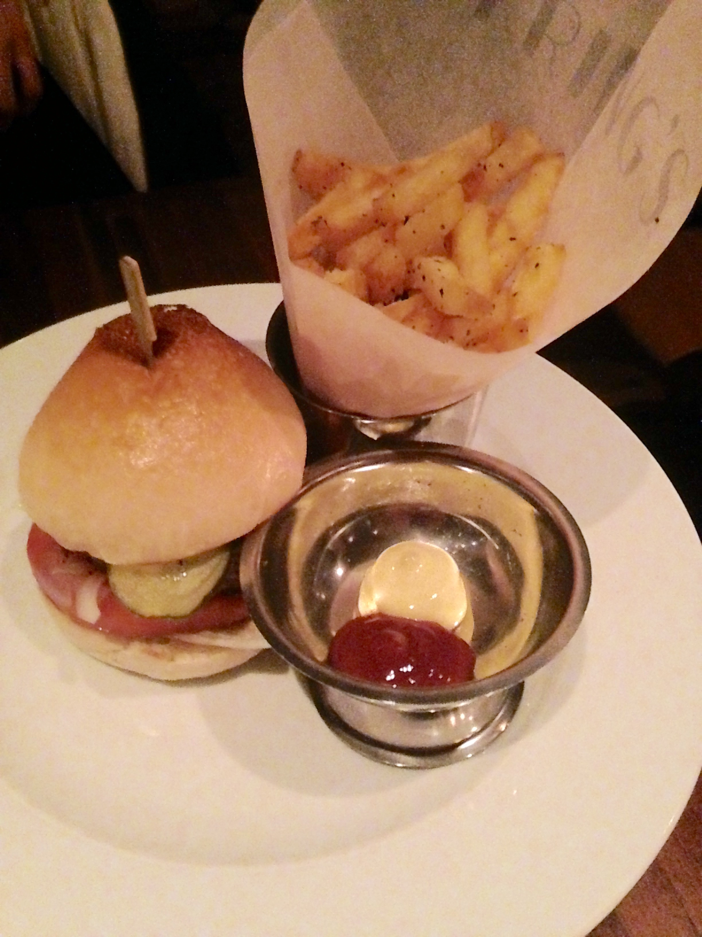 frings burger