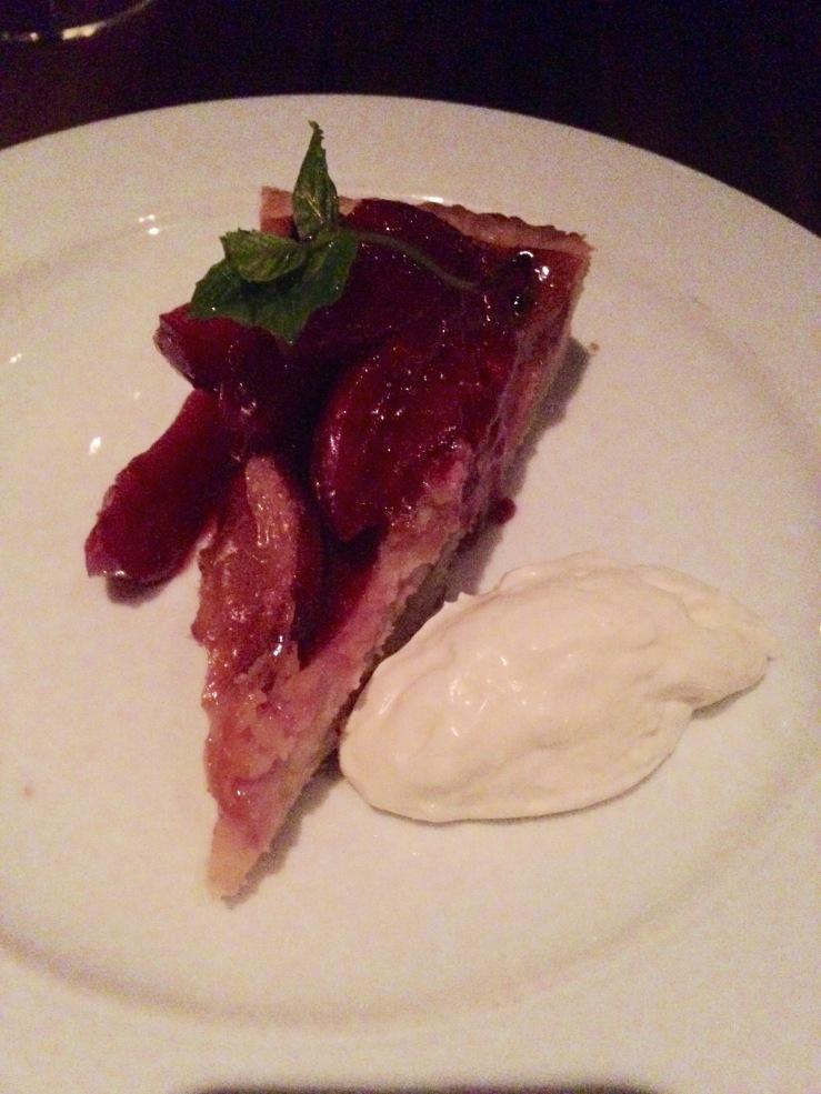 frings dessert