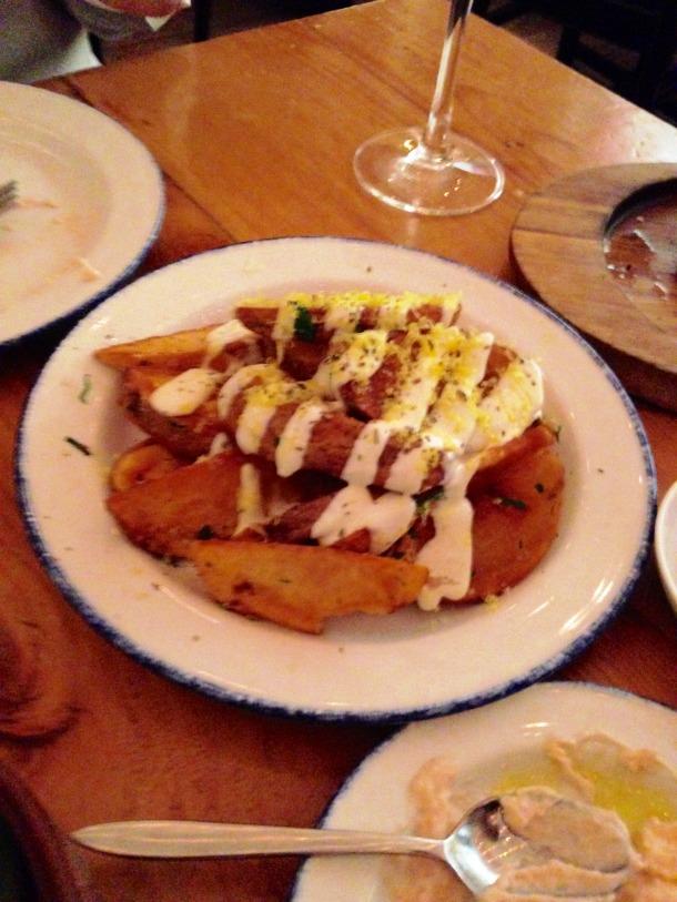 mamakas potatoes