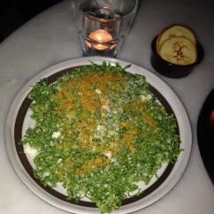 Shredded Kale$13
