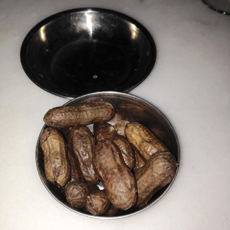 omaw peanuts