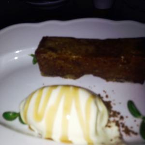 boralia dessert