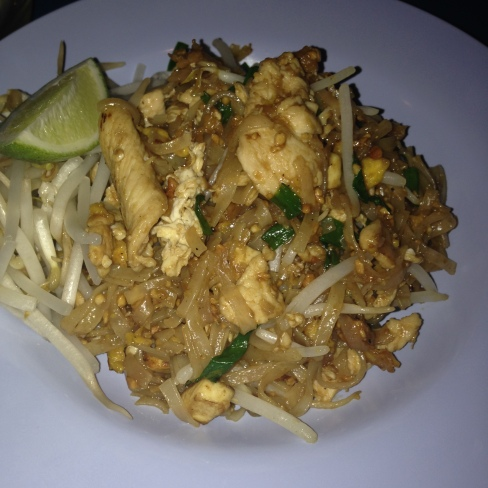 Pad Thai $15
