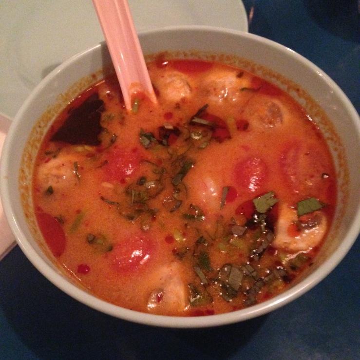 nana soup