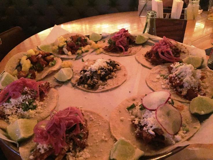 Bakersfield Tacos (3-4 bucks each)
