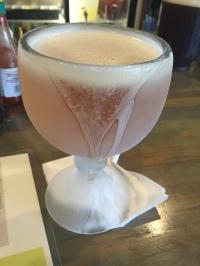 Goblet of Abita Beer