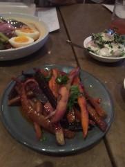 Morrocan Carrots