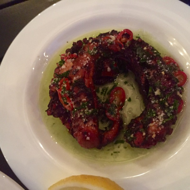 Octopus $20