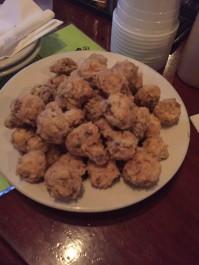 Mushrooms $6.75