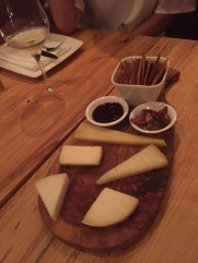 5 Cheeses $28