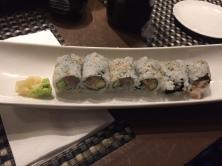 Spicy Tuna Roll $8