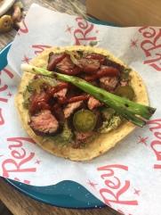 Grilled Steak $11.50