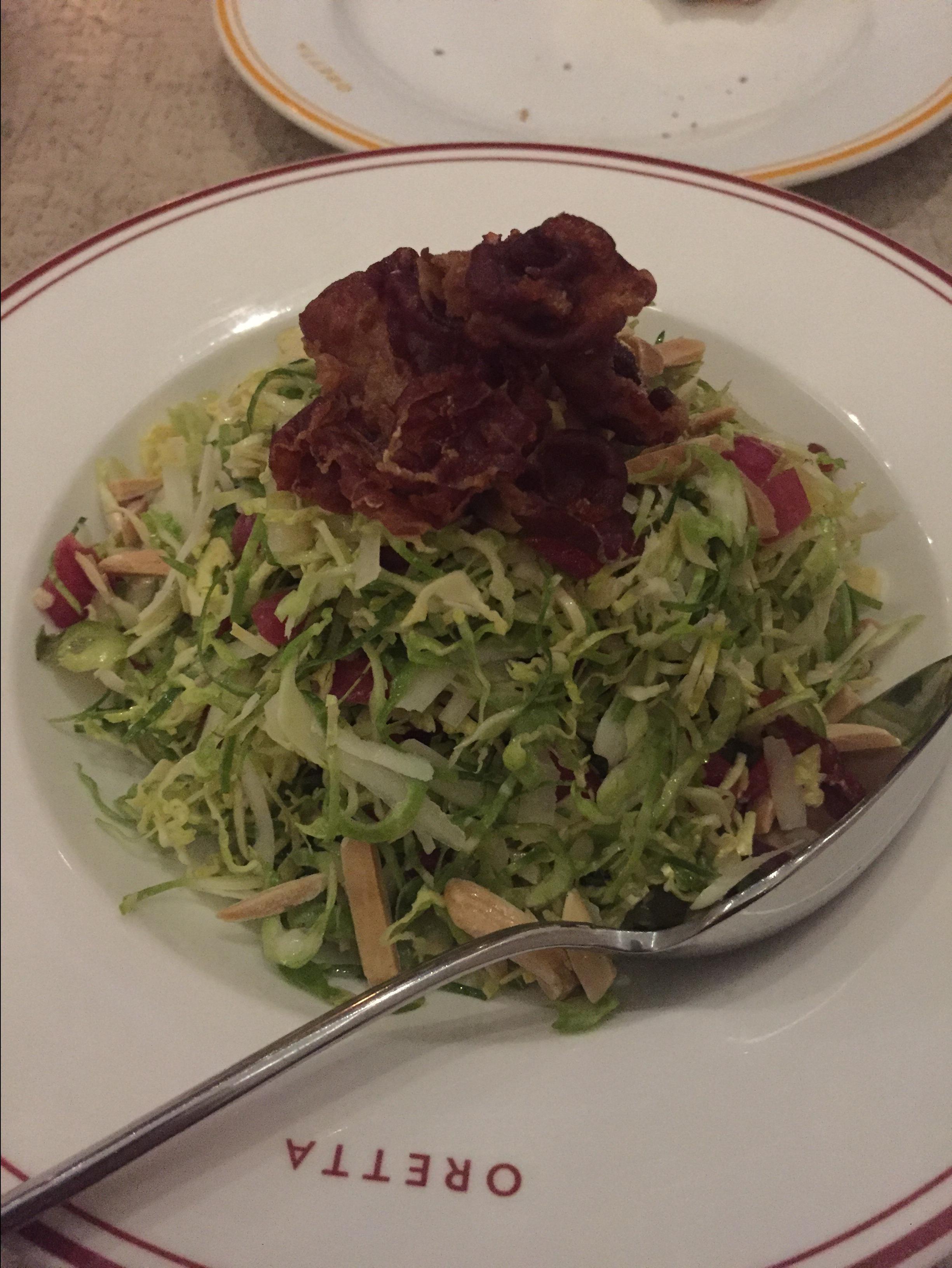 oretta salad