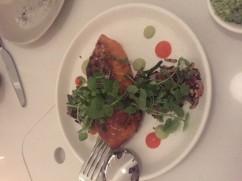 King Salmon $25